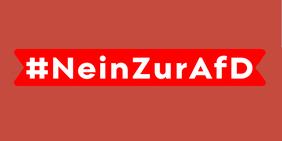 #NeinZurAfD