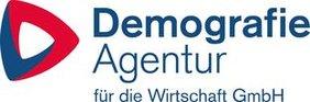 Logo der Demografieagentur für die Wirtschaft GmbH