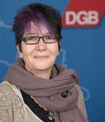 Dorothee Jürgensen, Regionsgeschäftsführerin Oldenburg-Ostfriesland
