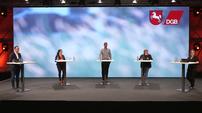 Talk 3 Betriebs- und Personalräte 2 Moderator:innen