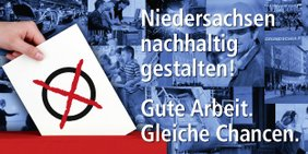 Teaser zur Landtagswahl 2013
