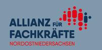 Logo Allianz für Fachkräfte