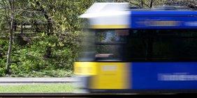 Straßenbahn