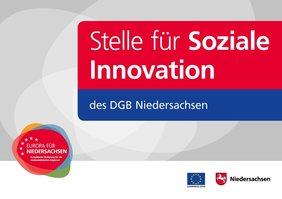 Logo der Stelle für soziale Innovation