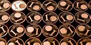 Euro / Cent