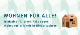 Teaser Wohnungspapier DGB Niedersachsen