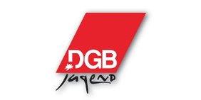 Logo DGB Gewerkschaftsjugend
