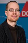 Portaitfoto Lars Niggemeyer