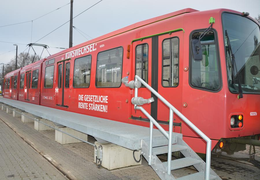 DGB-Stadtbahn