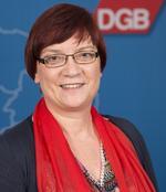 Annette Düring, Regionsgeschäftsführerin